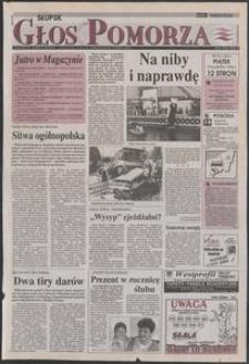 Głos Pomorza, 1996, kwiecień, nr 92