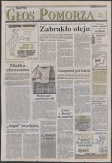 Głos Pomorza, 1996, kwiecień, nr 93