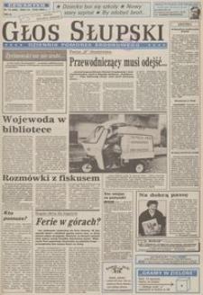 Głos Słupski, 1994, styczeń, nr 10
