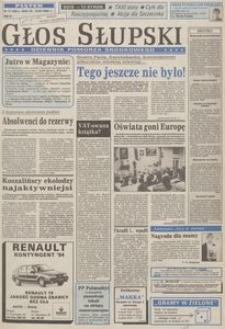 Głos Słupski, 1994, styczeń, nr 11