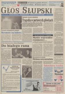 Głos Słupski, 1994, luty, nr 37