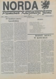Norda, 1995, nr 3