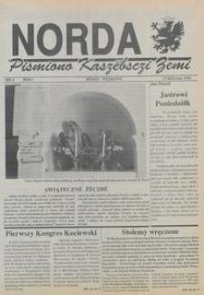 Norda, 1995, nr 4