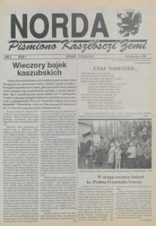 Norda, 1995, nr 5