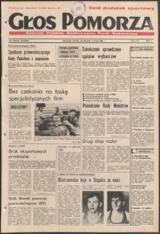 Głos Pomorza, 1984, maj, nr 120