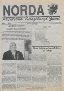 Norda, 1995, nr 10