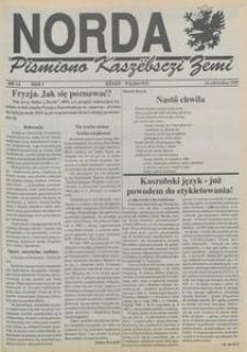 Norda, 1995, nr 12