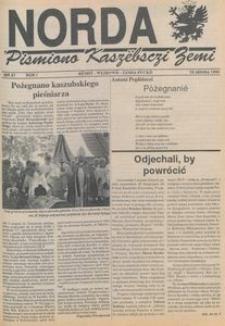 Norda, 1995, nr 21