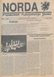Norda, 1995, nr 28