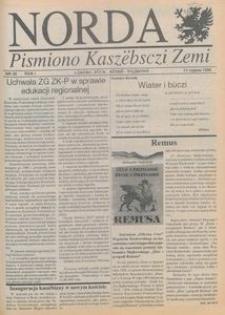 Norda, 1995, nr 29