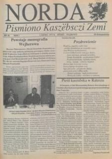 Norda, 1995, nr 36