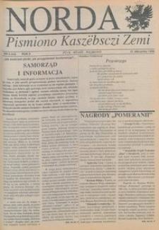Norda, 1996, nr 5