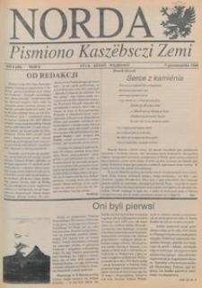 Norda, 1996, nr 6