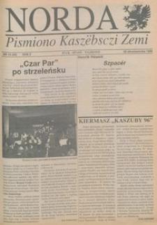 Norda, 1996, nr 10