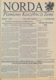 Norda, 1996, nr 22
