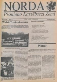 Norda, 1996, nr 27
