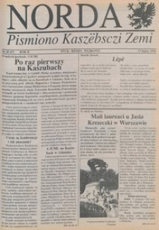 Norda, 1996, nr 28