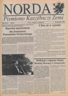 Norda, 1996, nr 38