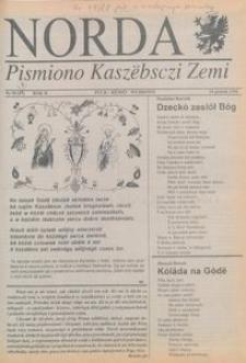 Norda, 1996, nr 50