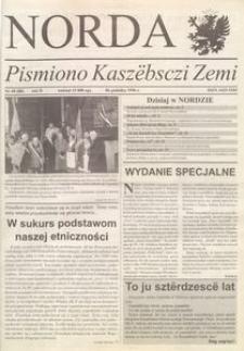 Norda, 1996, nr 49
