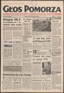 Głos Pomorza, 1984, maj, nr 128