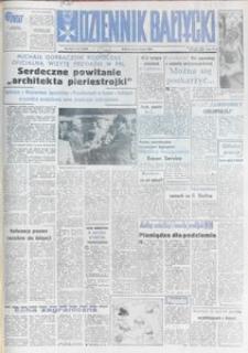 Dziennik Bałtycki, 1988, nr 161