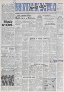 Dziennik Bałtycki, 1988, nr 107