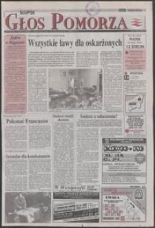 Głos Pomorza, 1996, maj, nr 108