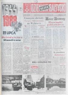 Dziennik Bałtycki, 1988, nr 169