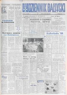 Dziennik Bałtycki, 1988, nr 133