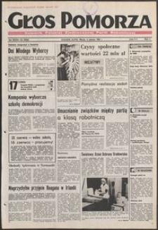 Głos Pomorza, 1984, czerwiec, nr 133