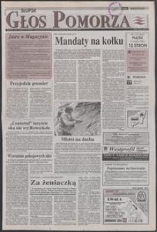 Głos Pomorza, 1996, maj, nr 114