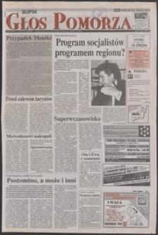 Głos Pomorza, 1996, maj, nr 117