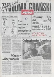 Tygodnik Gdański, 1990, nr 3