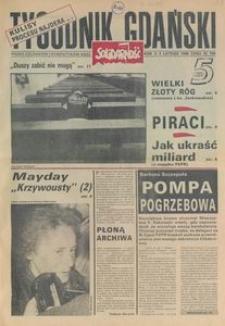 Tygodnik Gdański, 1990, nr 5