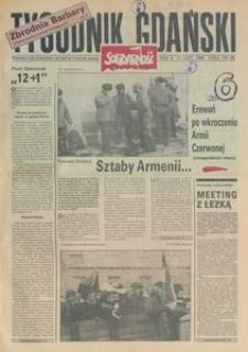Tygodnik Gdański, 1990, nr 6