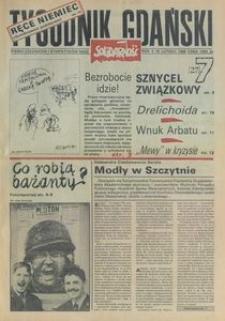 Tygodnik Gdański, 1990, nr 7
