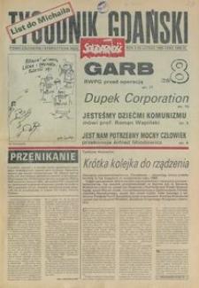 Tygodnik Gdański, 1990, nr 8
