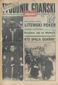 Tygodnik Gdański, 1990, nr 13