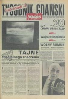 Tygodnik Gdański, 1990, nr 20