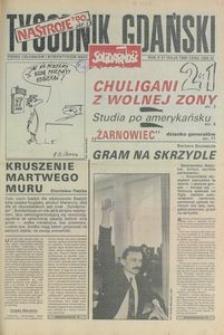 Tygodnik Gdański, 1990, nr 21