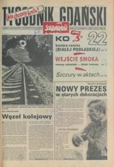 Tygodnik Gdański, 1990, nr 22