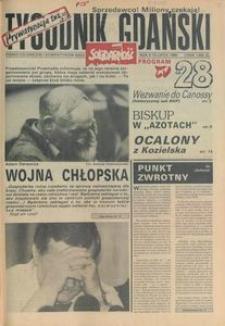 Tygodnik Gdański, 1990, nr 28