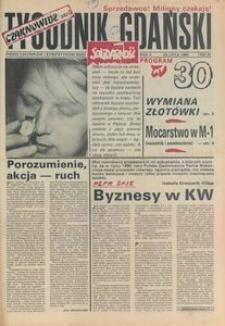 Tygodnik Gdański, 1990, nr 30