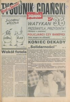 Tygodnik Gdański, 1990, nr 36