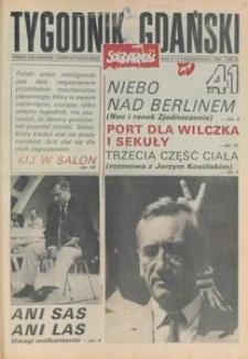 Tygodnik Gdański, 1990, nr 41