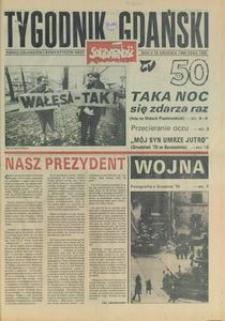 Tygodnik Gdański, 1990, nr 50