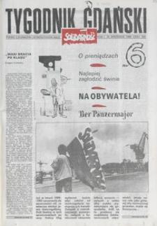 Tygodnik Gdański, 1989, nr 6