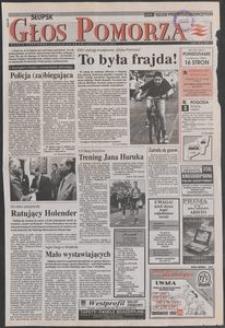 Głos Pomorza, 1996, czerwiec, nr 128