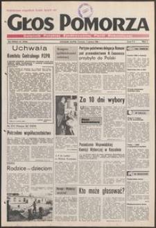 Głos Pomorza, 1984, czerwiec, nr 135